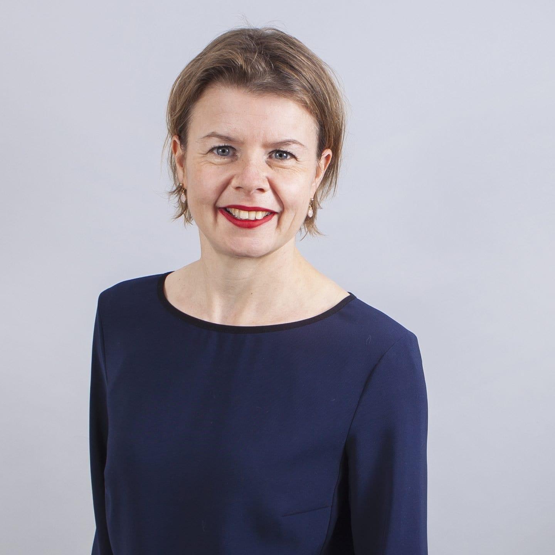 Anke van Heerebeek