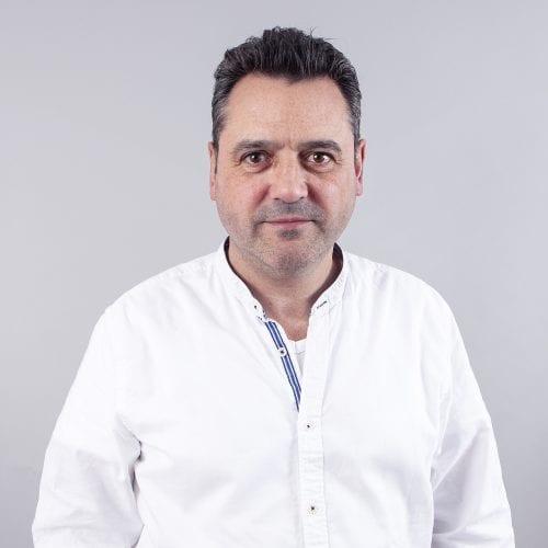 Paul Falla