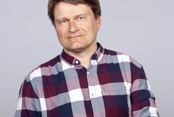 Sybren Visser