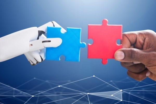"""""""AI - daar is visie, strategie en een framework voor nodig"""""""