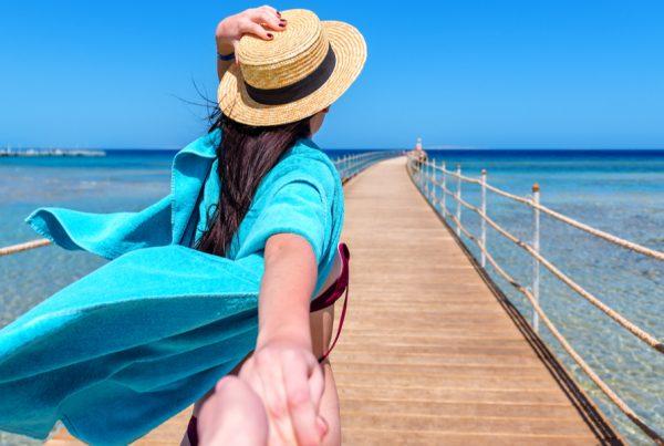 'Follow me' na de vakantie? 7 slimme tips om klanten aan je te binden