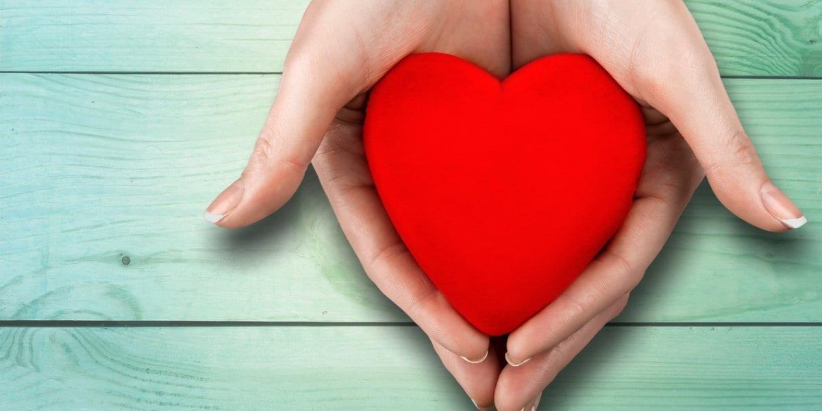 Ga je doneren vanuit je hart of om zelf hard te groeien?