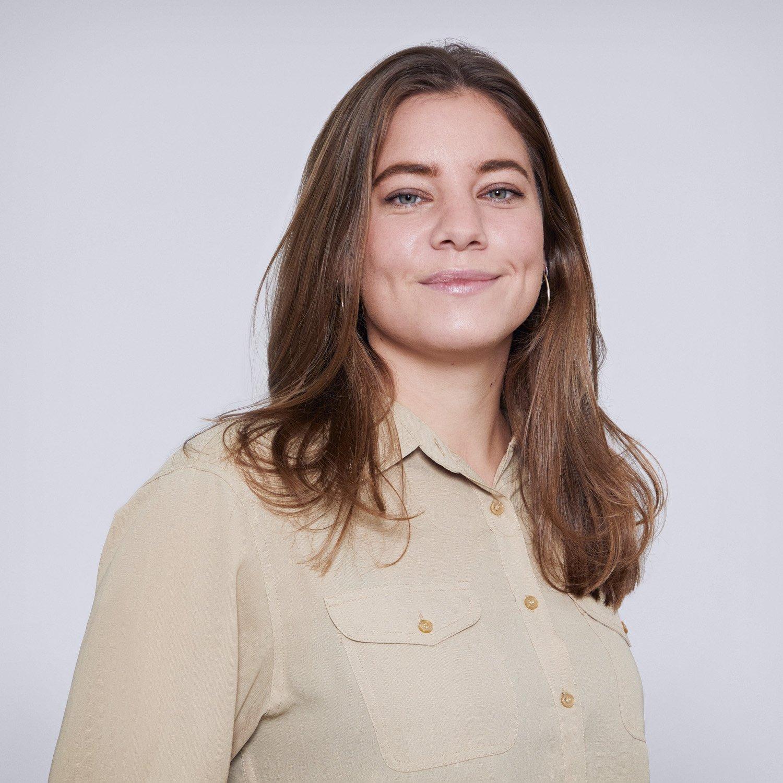 Lotte Bergmans