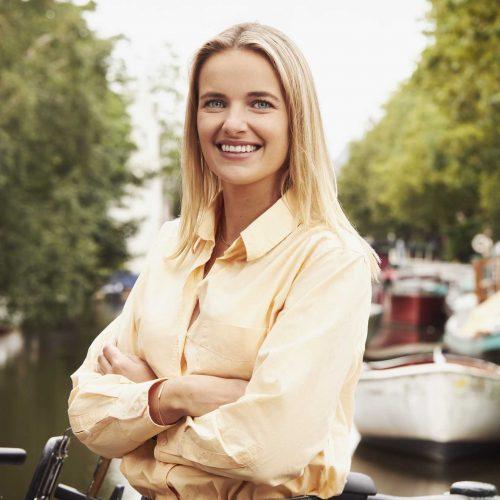Lauren de Maere